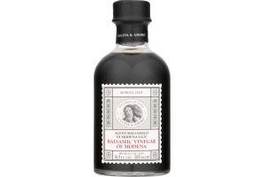 Cucina & Amore Balsamic Vinegar of Modena