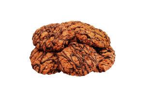 Печиво здобне пісочне Справжнє Бом-Бік кг