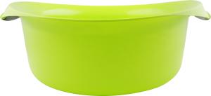Таз Curver пластиковый зеленый 9л