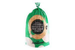 Хлеб нарезной Душистый Кристинопіль Хліб м/у 500г
