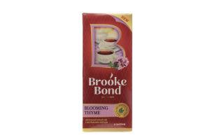 Чай Brooke Bond з чеберецем 25пак.UA38г