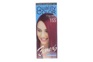 Гель-краска для волос Quality Color №155 Estel