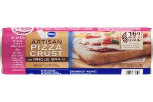 Pillsbury Artisan Pizza Crust with Whole Grain