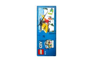 LEGO® City Great Vehicles Вертолет скорой помощи 60179