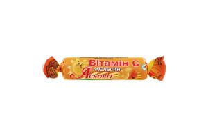 Добавка диетическая Апельсин Витамин С Асковіт м/у 30г