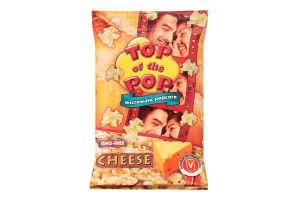 Попкорн для мікрохвильової печі Cheese Top of the Pop м/у 100г