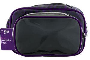 Etos 2pc Set Cosmetic Bags