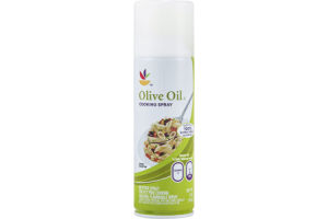 Ahold Cooking Spray Olive Oil