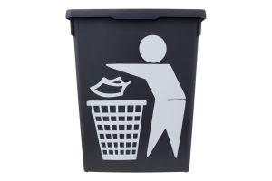 Контейнер для мусора в ассортименте