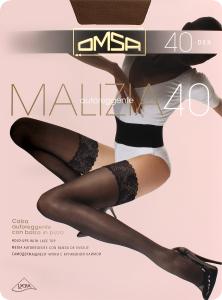 Чулки Malizia 40_Daino2 OMSA