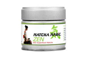 Чай зеленый Matcha Magic Matcha Zen