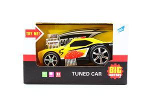 Іграшка Машина Tuned Car
