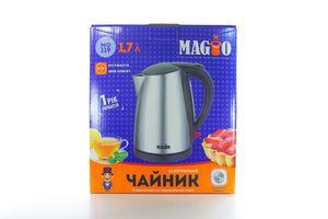 Электрочайник Magio MG-119 1,7л
