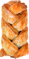 Косичка з горіхом та кленовим сиропом Кулиничі 135г