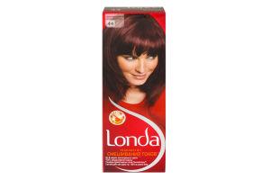 Крем-краска для волос Светло-каштановый №44 Londa