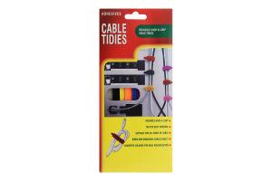 Набор хомутов для кабелей №809262 Yan Dangshan Tools 1шт