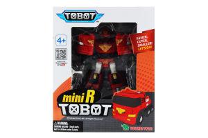 Робот-трансформер Tobot Mini R