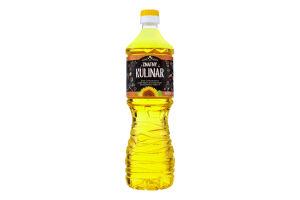 Олія соняшникова рафінована дезодорована виморожена марки П Znatny Kulinar п/пл 0.78л