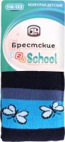 Колготки детские Брестские 3280 077 джинс р116-122