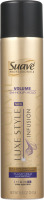 Suave Professionals Hairspray Luxe Style Infusion