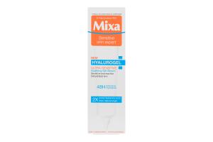 МІКСА гель-сироватка 40 гіалурожель інтенс. звол. та заспок. гіперчут. шкіри облич.