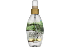 OGX Weightless Hydrating Oil Mist Nourishing + Coconut Oil