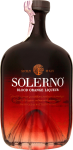 Ликёр Solerno Blood Orange