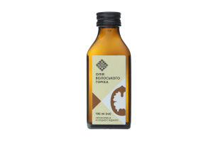 Олія волоського горіху Лавка традицій холодного віджиму нерафінована, 100 мл