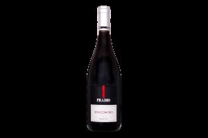 Вино Pradio Merlot Roncomoro