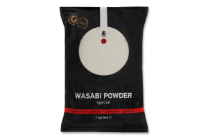 Хрен порошок Wasabi Special JS м/у 1кг