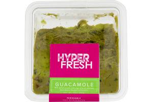 Hyperfresh Guacamole