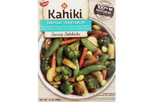 Kahiki Savory Sidekicks Sesame Noodles
