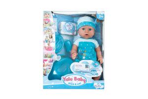 Кукла функциональная з аксессуарами YL1898H