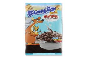 Сніданки сухі Кульки шоколадні Витьба м/у 250г