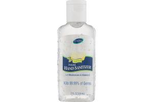 CareOne Instant Hand Sanitizer Lemon