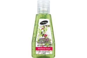 CareOne Antibacterial Hand Sanitizer with Moisture Beads Mistletoe Kisses