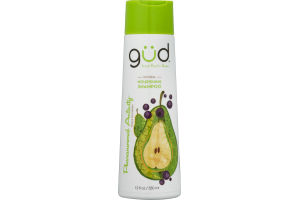 Gud Natural Nourishing Shampoo Pearanormal Activity Pear & Acai Berry