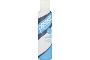 Psssst! The TRUE Original Instant Dry Shampoo Unscented