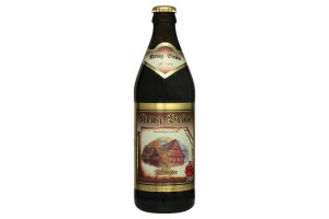 Пиво 0.5л 5% темное солодовое Krug Brau Lager бут