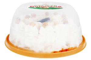 Морозиво торт Ласунка Буржуй Київський 800г х4