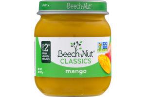 Beech-Nut Classics Stage 2 Mango