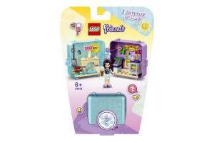Конструктор для детей от 6лет №41414 Friends Lego 1шт