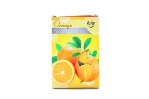 Свеча декоративная ароматическая p15 Апельсин Bispol 6шт
