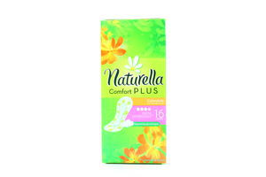Прокладки Naturella Calendula Tenderness Plus 16шт