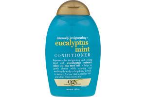OGX Eucalyptus Mint Conditioner