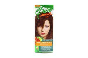 Крем-краска для волос Каштан №47 Фито линия