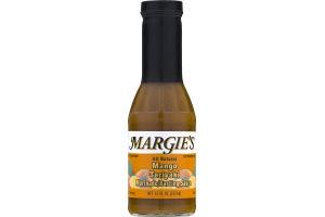 Margie's Mango Teriyaki Marinade/Basting Sauce