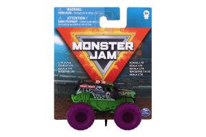 Машинка іграшкова для дітей від 3років 1:70 №6047123 Monster Jam 1шт