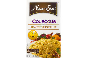 Near East Couscous Mix Toasted Pine Nut