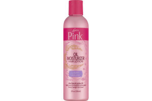Luster's Pink Oil Moisturizer Hair Lotion Light